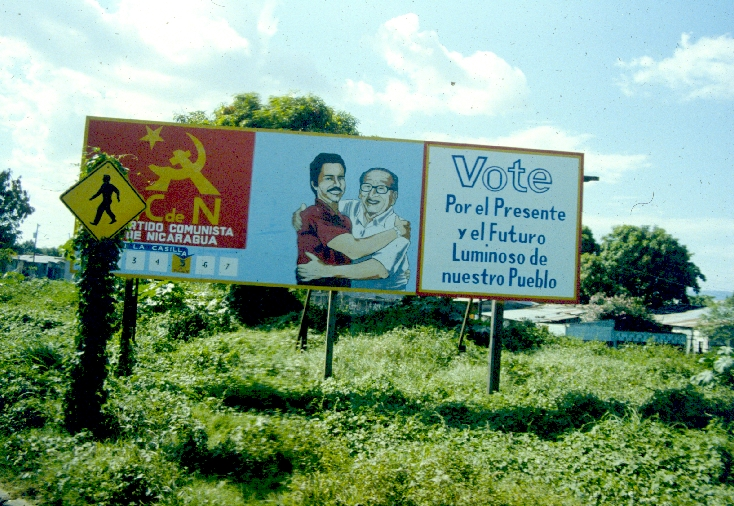 Communist Party of Nicaragua