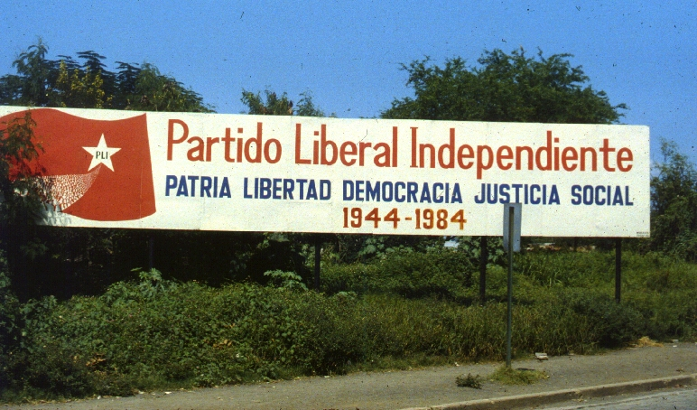 Liberal Independent Party
