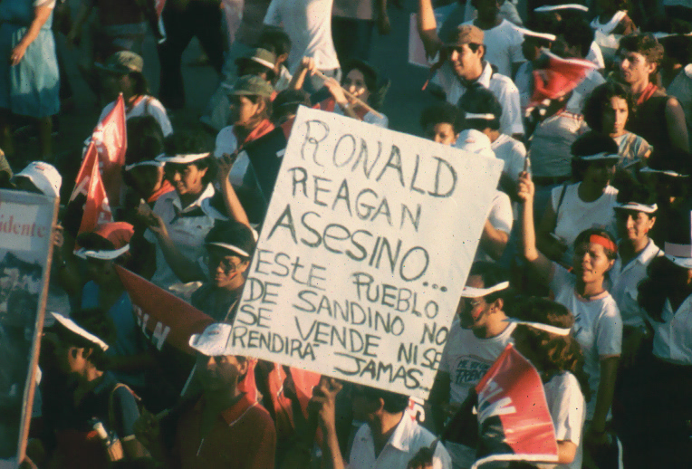 Ronald Reagan-assassin