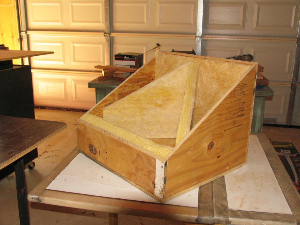 Making A Solar Oven